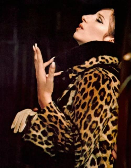 Barbra Streisand - Funny Girl Lyrics MetroLyrics