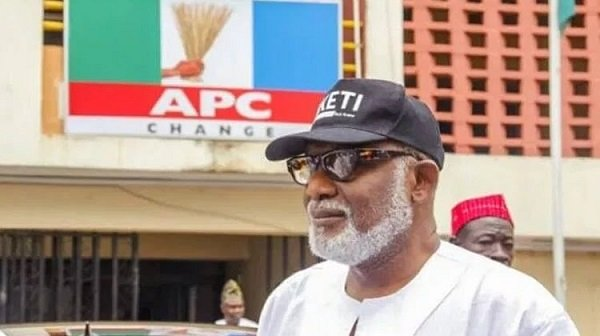 'Why APC Unity Forum is unsettled'