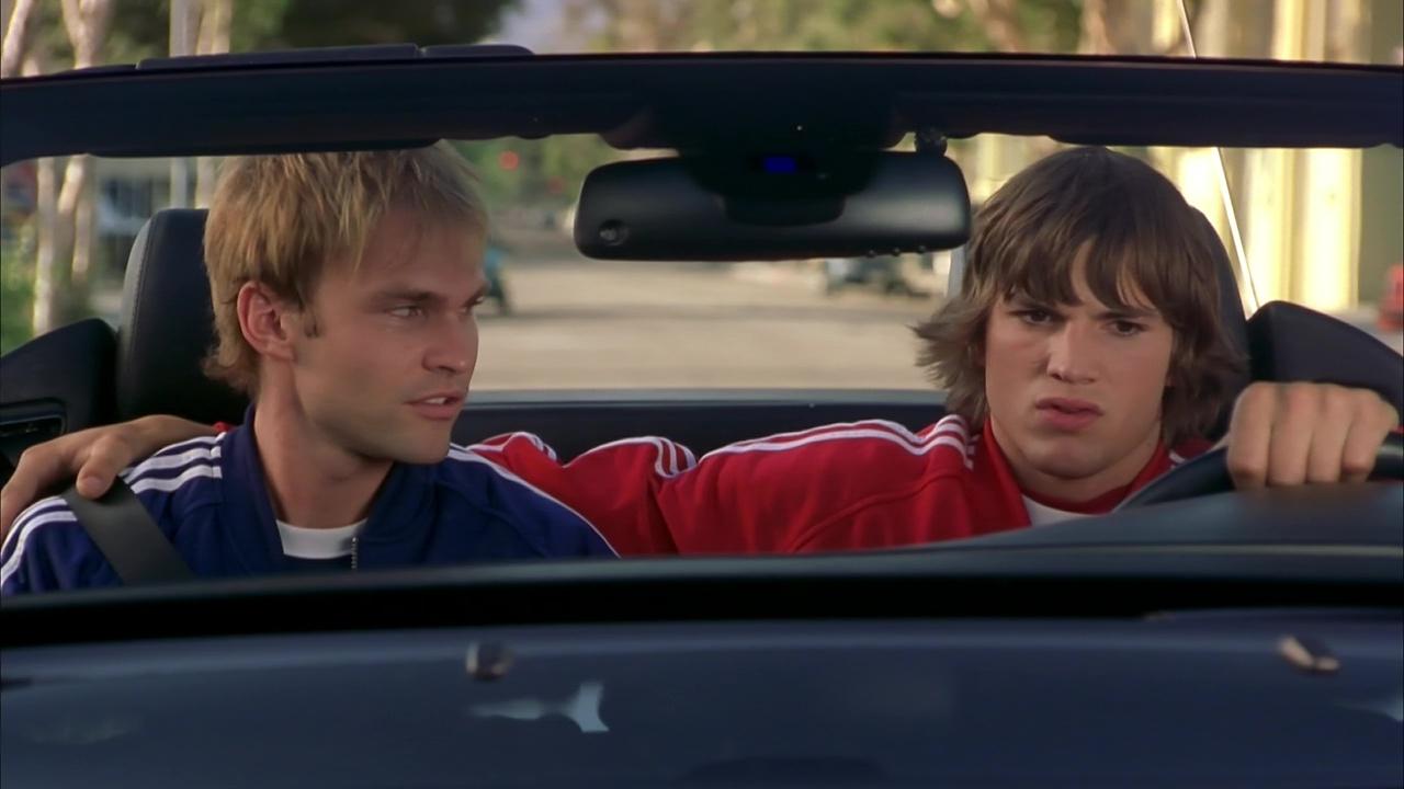 sean gay kutcher and scott Ashton william