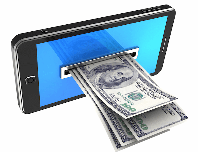 11 Apps to make money with your mobile this 2019