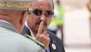 موريتانيا، الرئيس الموريتاني، محمد ولد عبد العزيز، نواكشوط، فساد، سبوتنيك، حربوشة نيوز