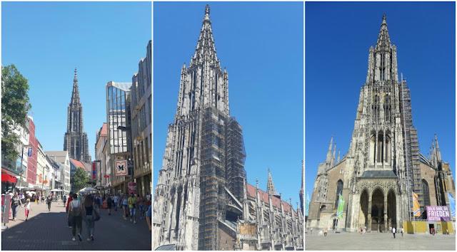 Todas as dicas sobre turismo em Ulm (Alemanha) - Ulm Münster