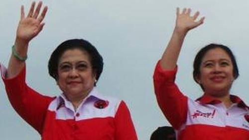 Kabar Hoaks soal Megawati Sakit Bikin Heboh, Ini Kata Puan Maharani