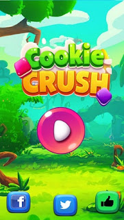 Cookie Crush Match 3