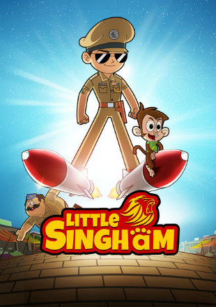 Little Singham 2020 Full Hindi Movie Download
