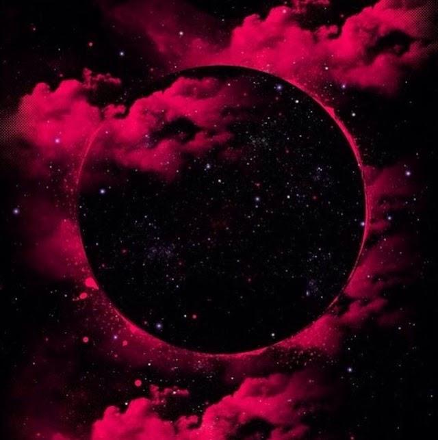 Temporada de Eclipses: Lua Cheia de Sagitário, o primeiro de um trio de Eclipses