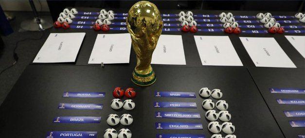 Apakah MNC Vision Menyiarkan Piala Dunia Rusia 2018?