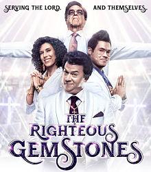 Sinopsis pemain genre Serial The Righteous Gemstones (2019)
