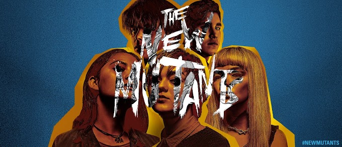 The New Mutants (2020) | Movie Trailers