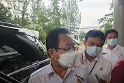 Vaksinasi ASN di Kabupaten Bekasi Diduga Langgar Prokes, Sekda : Seharusnya itu Tidak Terjadi