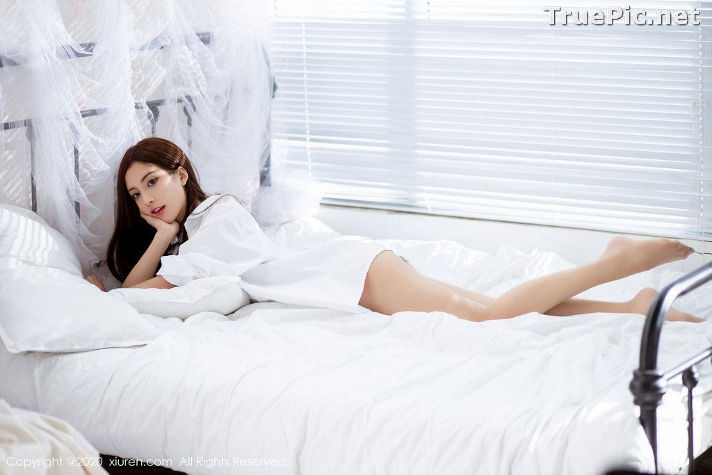 Image XIUREN No.2545 – Chinese Sexy Model – 林文文yooki - TruePic.net - Picture-8