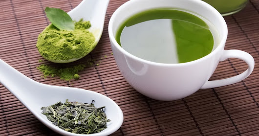 What are the benefit of green tea ? Here're 15 the explained !