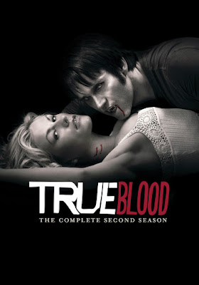 True Blood (TV Series) S02 DVD R1 NTSC Latino 5DVD
