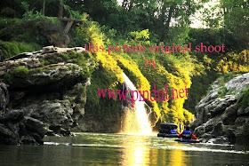 sungai oyo jogja