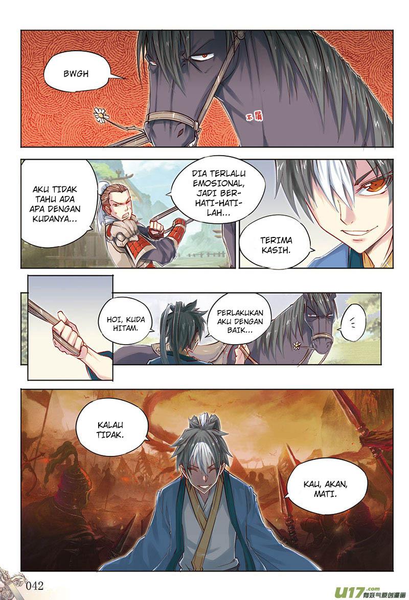 Jiang Ye Chapter 20