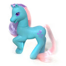 My Little Pony Blue Pearl Magic Fantasy Hair Ponies G2 Pony