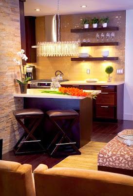 Beberapa Aspek Penting Dalam Pembuatan Kitchen Set