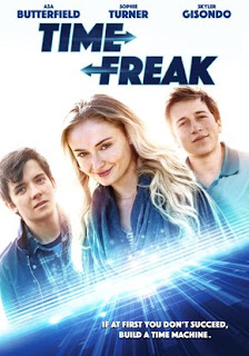 Time Freak Legendado Online