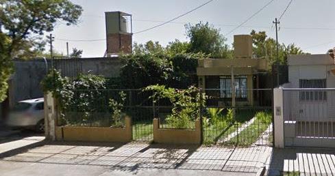 VENDO CASA EN BARRIO PALERMO, CAPITAL, SAN JUAN, ARGENTINA