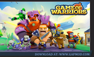 Game of Warriors v1.4.1 Apk