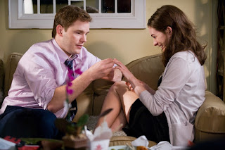 bride wars-chris pratt-anne hathaway