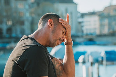 Penyebab sakit kepala dan cara mencegah