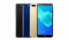 Di Jual Rp 1 Jutaan ini Keunggulan Huawei Y5 Prime (2018)