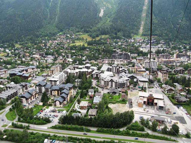 Chamonix – França