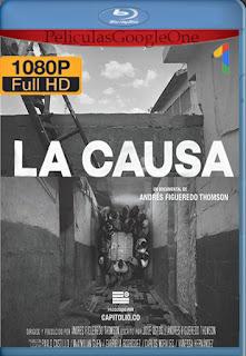 La Causa (2019) [1080p BRrip] [Latino-Inglés] [LaPipiotaHD]