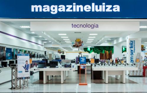 dc00f25bd Magazine Luiza compra Netshoes por US$ 115 mi após disputa com a ...