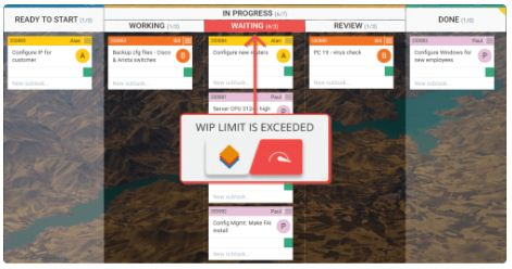 Why ERP e-Kanban Modules Fall Short