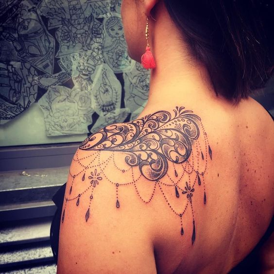 66 Best Small And Large Tattoo Ideas