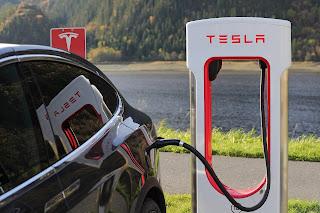 Vulnerabilidad Tesla Model X