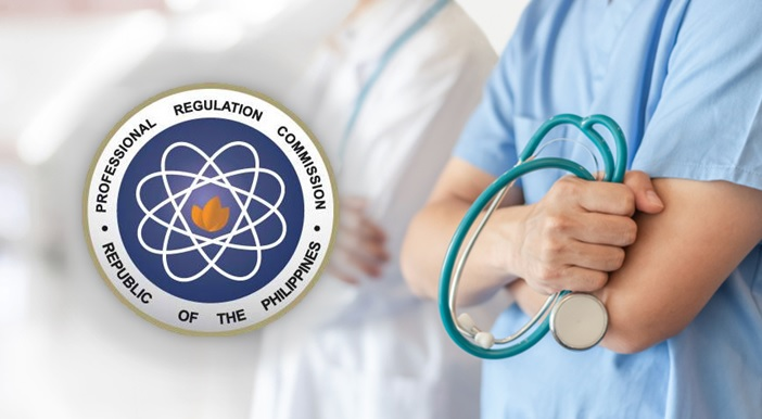 Room Assignments: November 2020 PLE Physician board exam