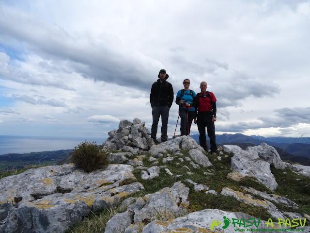Sierra de la Cueva Negra: Alto Teyadera