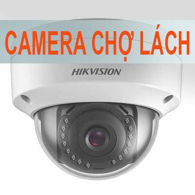 lắp đặt camera quan sát tại chợ lách