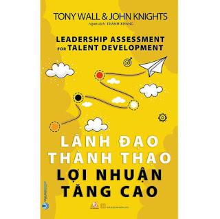 Lãnh Đạo Thành Thạo Lợi Nhuận Tăng Cao ebook PDF EPUB AWZ3 PRC MOBI