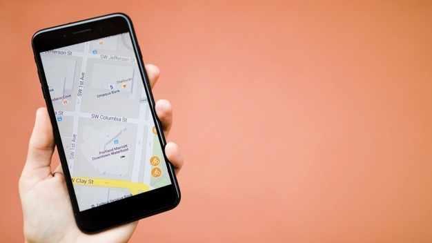 Cara mengetahui lokasi teman di facebook lite