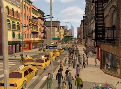城市夢想家:紐約(Tycoon City: New York),模擬城市經營養成遊戲!