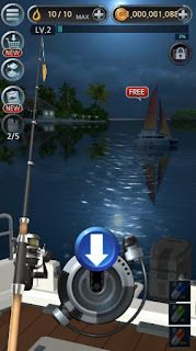 Fishing Hook / Kail Pancing MOD (Unlimited) v1.6.1