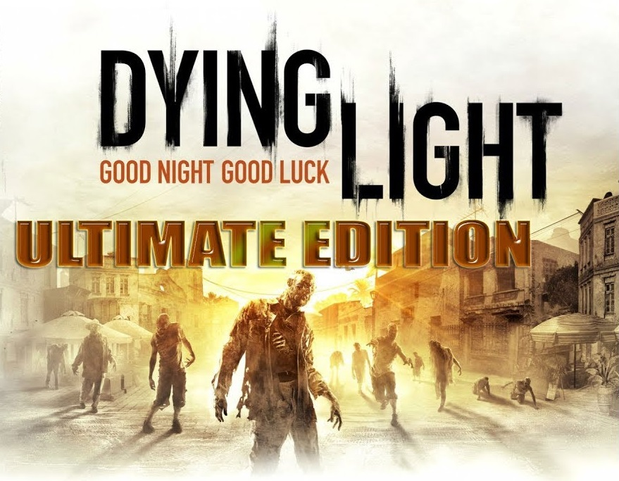 Dying Light Ultimate Edition Elamigos Pc Espanol Google Drive