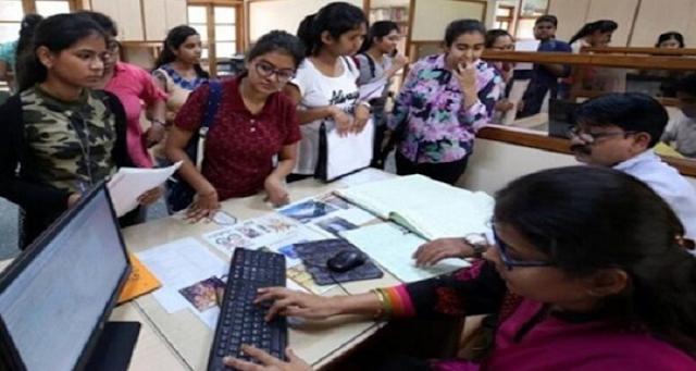 BEd काउंसलिंग उम्मीदवारों को सीट अलॉट व BU यूजी कोर्स एग्जाम नोटिफिकेशन जारी | BHOPAL NEWS