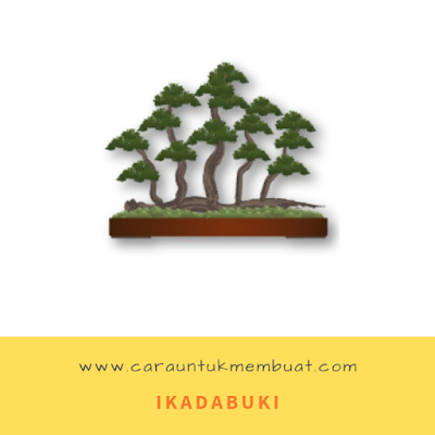 Ikadabuki