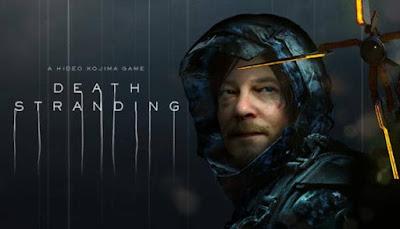 لعبة Death Stranding للكمبيوتر