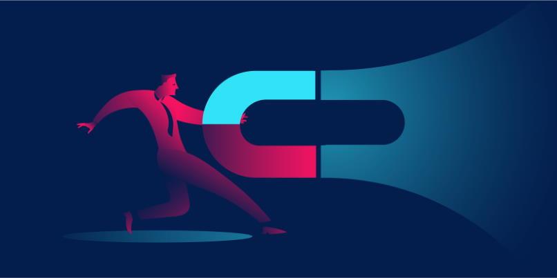 Leads en ventas con licencia de Adobe Stock