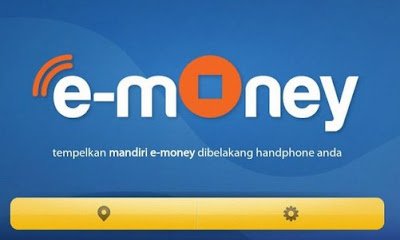 Mаndіrі E Money Info Cek Saldo e Toll