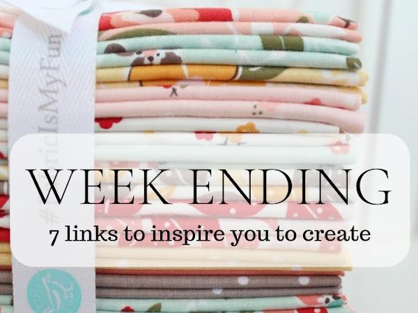 Week Ending (September 8)