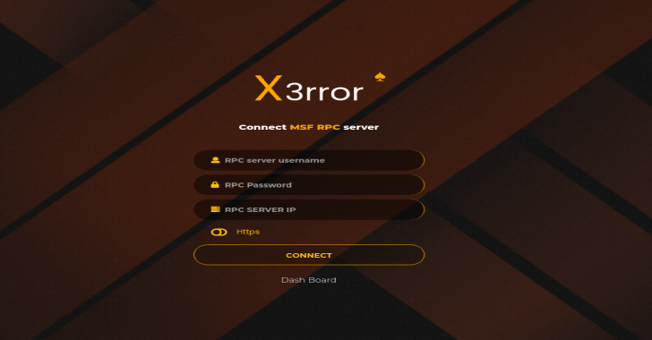 Xerror : An Automated Penetration Tool
