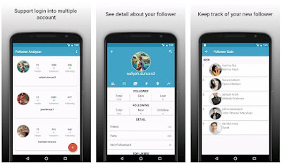 Hari ini Instagram adalah situs media sosial berbagi gambar dan video paling populer Cara Melihat Kunjungan Profil di Instagram Menggunakan Aplikasi