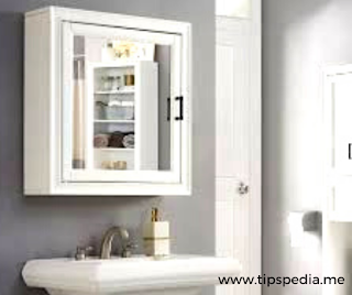 crosley bathroom cabinets